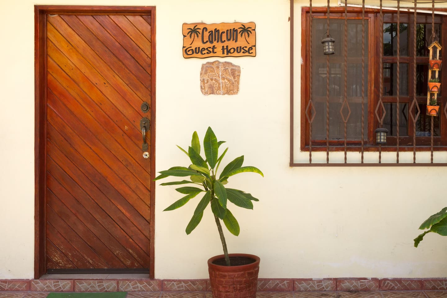 CANCUN GUEST HOUSE # 3