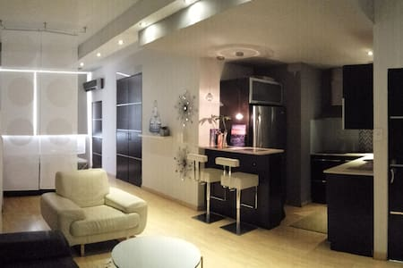 Location, Luxury, Comfort & Price!! - Appartement