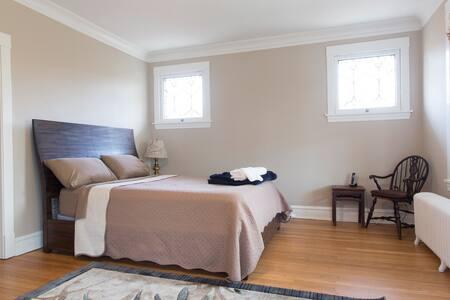 Vintage Entire Apartment Retreat - Oak Park - Altro