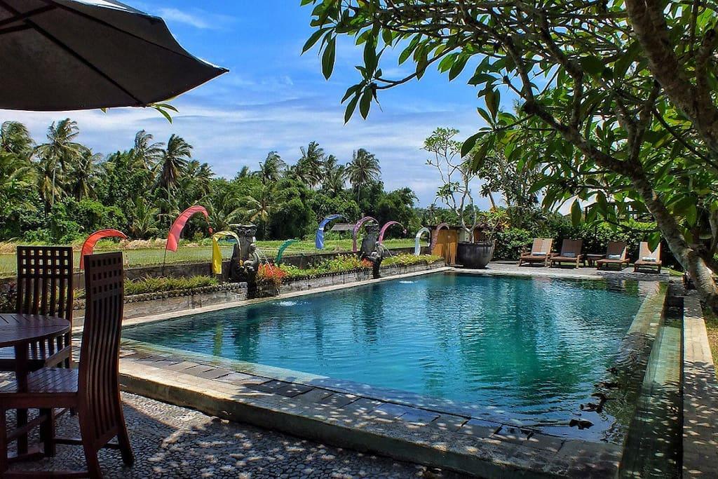 Garden Suite Mandala Desa Ubud