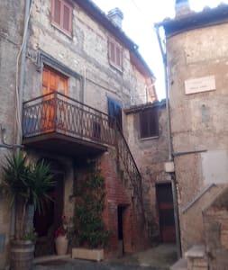 Roma vicinanze attico panoramico - Monteleone Sabino