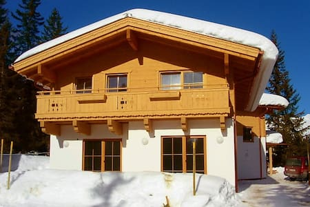 Sissi Alm - House