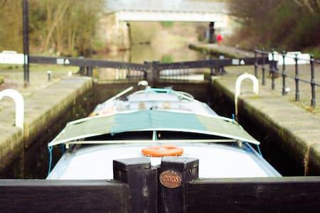 The Captain - Boatique Boating