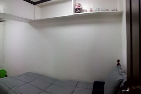 3 BDR FURNISHED AFFORDABLE LOFT QC - Quezon City