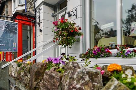 Smallwood House Guest House - Ambleside - Bed & Breakfast