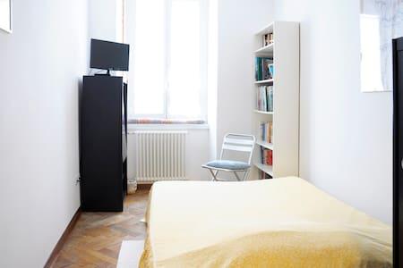 B&B St. Jack - Small Room