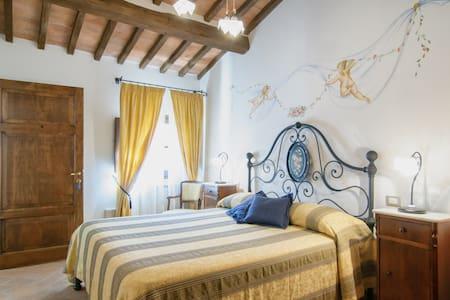 "B&B La Vite ""Orcia"", Tuscany - Pienza - Apartment"