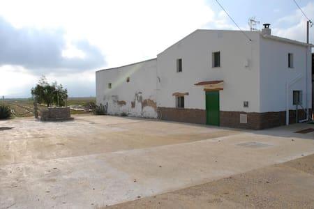 Alquilo casa en el Delta del Ebro - Maison