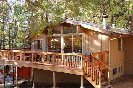 Arrow Lodge - Sommerhus/hytte