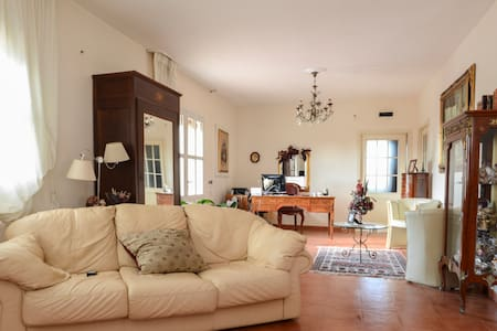 bed and breakfast  Macchia d'Olmo - Capaccio - Bed & Breakfast