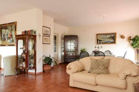 country relax macchia d'olmo - Capaccio - Bed & Breakfast
