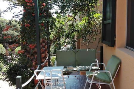Meravigliosa casa tra verde e blu - Villaggio Piras - Lejlighed