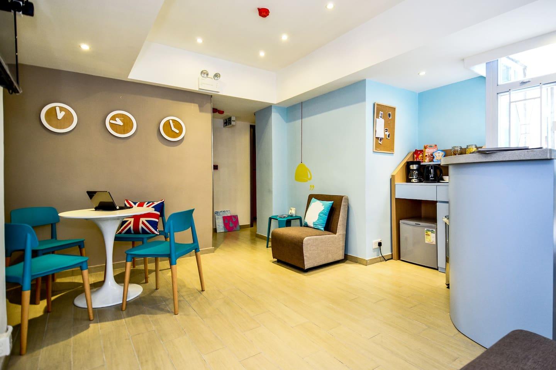 Stylish Hostel - Bunk Bed Rental #2