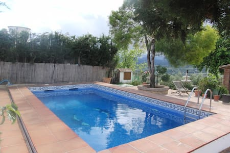Villa Muñoz Ronda - Arriate