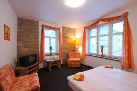 samostatný a vybavený pokoj pro 1 osobu - Casa