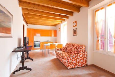 Barchi Resort - Master Apartment - San Felice del Benaco - Appartement