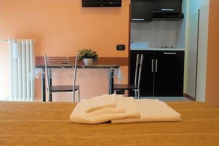 Residence Amati e Oasi di Monza  - Apartment