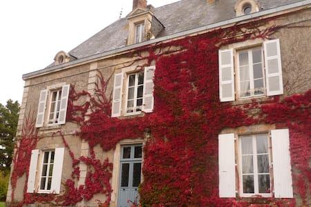 les cupressus - Les Pineaux - Appartement