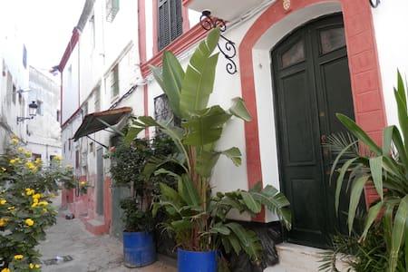 Dar Targha - Tetouan - Casa
