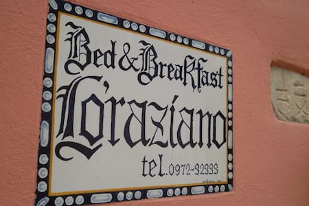 B&B L'Oraziano  - Bed & Breakfast