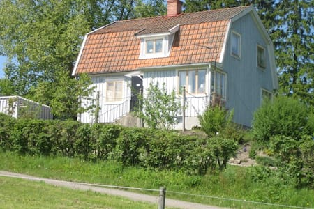Countryside 35 min from Gothenburg - Bed & Breakfast