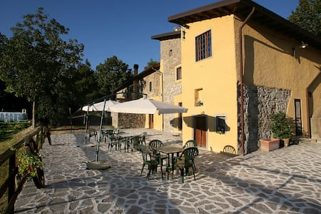B&B PODERE BRAMAPANE - Pontremoli - Bed & Breakfast