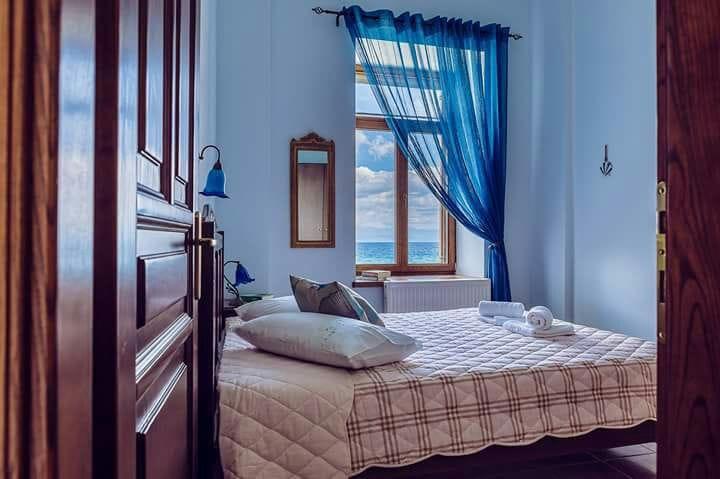 Rent apartments in Florina Island