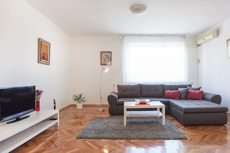 Cosy apartment in the centar of Skopje - Skopje