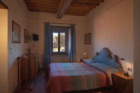 Relax and Tuscan flavors at Violino - Sansepolcro - Bed & Breakfast