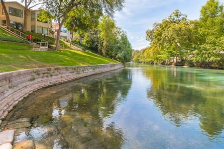 Orsag`s Oasis - New Braunfels - Condominio
