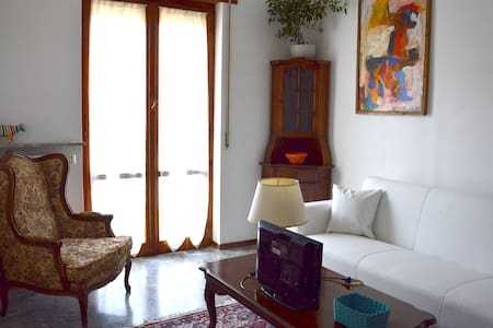 Room near Outlet - Serravalle Scrivia