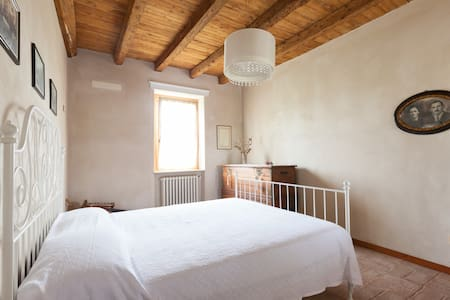 Cascina Serenella B&B Regina room - Calcinato - Bed & Breakfast