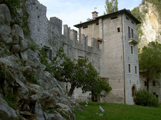 Enjoy life in a medieval castle - Castle