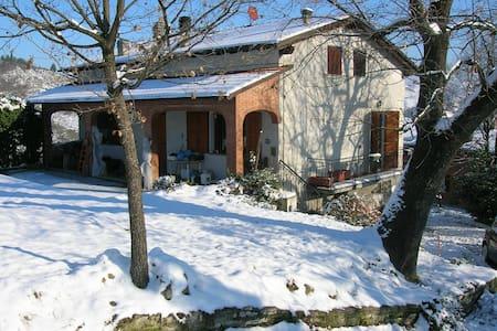 Accogliente casa a Savigno - Savigno - Hus