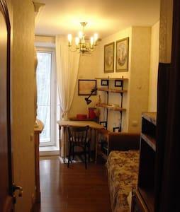Schönes günstiges Zimmer - Saint Petersburg