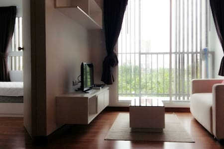 [New Open!!]  Condo, Luxury & Private  (29.5 sqm) - Wohnung