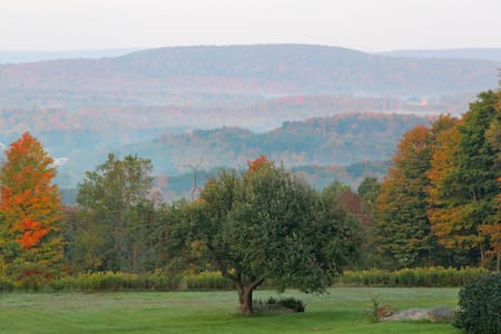 Berkshires ~ Views & Charm