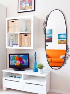 ORANGE Apartment + Garden @RHOfiera - Apartment