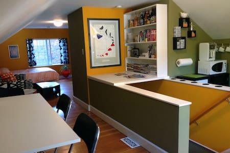 Funky Pad Suite - Parkside Portland - Portland - House