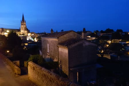 1 nuit à st emilion - Bed & Breakfast