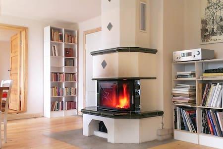Romantisches App, 2-4 Pers, 60 m² - Wohnung