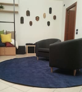 Condivisione studio professionale - San Donato Milanese - Maison
