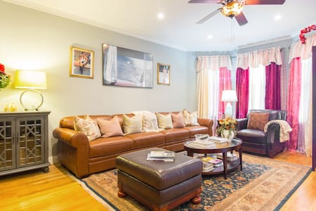 Affordable Luxury - Brooklyn - Bed & Breakfast