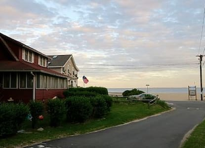 Old Lyme CT beach house available in Fall - 단독주택
