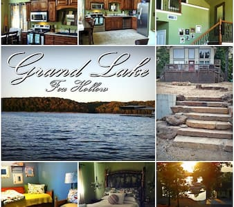 Grand Lake - Hendryx Point - House