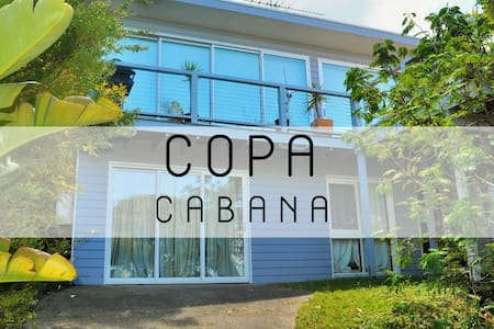 COPACABANA Beach House - Skenes Creek - Maison