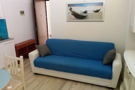 Alloggio Oceano Mare - Wohnung