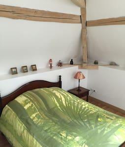 Chambre 15 m2 , Chauchigny 10170 - House