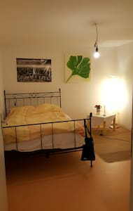 1,5 Zimmer in charmantem  Haus - House