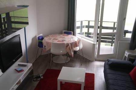 Agréable studio de 23 m2 - Apartment